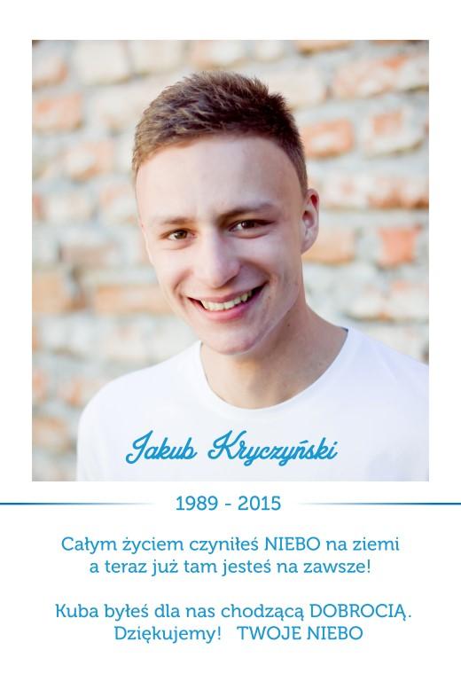 JAKUB (Medium)